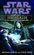 Cover of Medstar II: Jedi Healer
