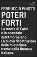 Cover of Poteri forti