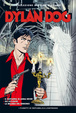 Cover of Dylan Dog Collezione storica a colori n. 2