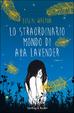Cover of Lo straordinario mondo di Ava Lavender