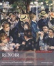 Cover of Renoir - Ballo al Moulin de la Galette