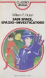 Cover of Sam Space, spazio-investigatore