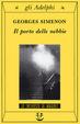 Cover of Il porto delle nebbie