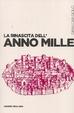 Cover of La rinascita dell'anno mille