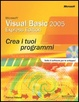 Cover of Microsoft Visual Basic 2005 Express Edition