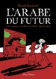 Cover of L'arabe du futur