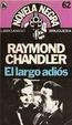 Cover of El largo adiós