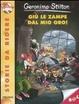 Cover of Giù le zampe dal mio oro!