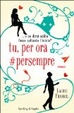 Cover of Tu, per ora #persempre