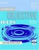 Cover of Objective IELTS Advanced Self Study Student's Book with CD ROM