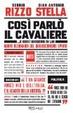 Cover of Così parlò il Cavaliere