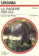 Cover of La ragione per cui
