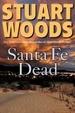 Cover of Santa Fe Dead