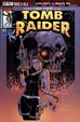 Cover of Tomb Raider #17
