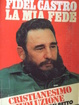 Cover of Fidel Castro la mia fede