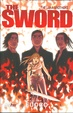 Cover of The Sword vol. 1