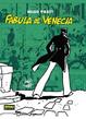 Cover of Fábula de Venecia
