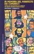Cover of In memoria del Manifesto dei Comunisti