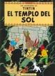 Cover of Las aventuras de Tintín: El templo del sol