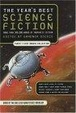 Cover of The Year's Best Science Fiction Twenty-first Annual Collection