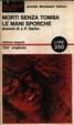 Cover of Morti senza tomba - Le mani sporche