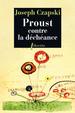 Cover of Proust contre la déchéance