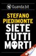 Cover of Siete tutti morti