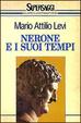 Cover of Nerone e i suoi tempi