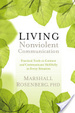 Cover of Living Nonviolent Communication