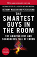 Cover of The Smartest Guys in the Room (10th Anniversary Edition)