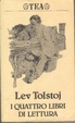 Cover of I quattro libri di lettura