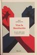 Cover of Viva la Revolución