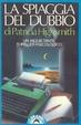 Cover of La spiaggia del dubbio