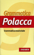 Cover of Grammatica polacca