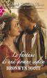 Cover of Le fantasie di una giovane inglese