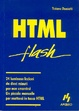 Cover of HTML flash