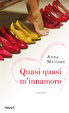 Cover of Quasi quasi m'innamoro