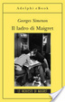 Cover of Il ladro di Maigret