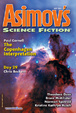 Cover of Asimov's Science Fiction, July 2011