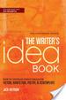 Cover of The Writer's Idea Book 10th Anniversary Edition
