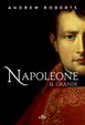 Cover of Napoleone il grande