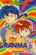 Cover of Ranma 1/2 vol. 38