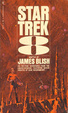 Cover of Star Trek 8