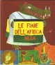 Cover of Le fiabe dell'Africa Nera