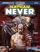 Cover of Nathan Never Speciale n. 19