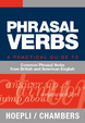 Cover of Phrasal verbs