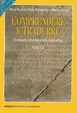 Cover of Comprendere e tradurre