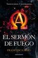 Cover of El sermón de fuego