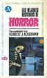 Cover of Las mejores historias de Horror
