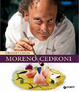 Cover of Moreno Cedroni. Grandi chef